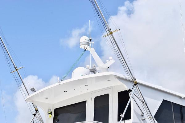 2005 Ricker 51' Custom Sportfish Fin Chaser | Picture 1 of 73