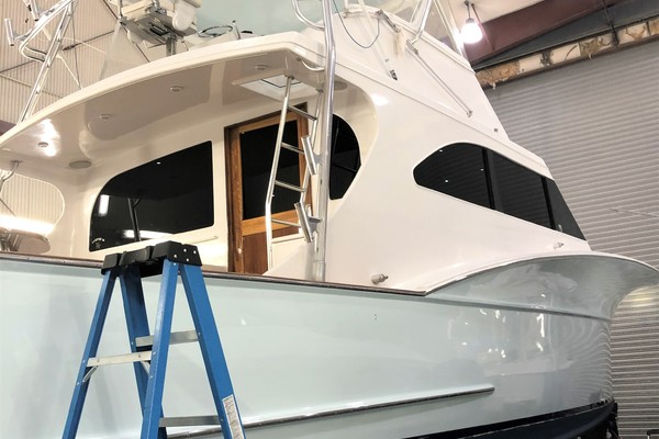 Picture Of: 56' Custom Perdue Custom Yachts Sportfish 2006 Yacht For Sale | 4 of 62