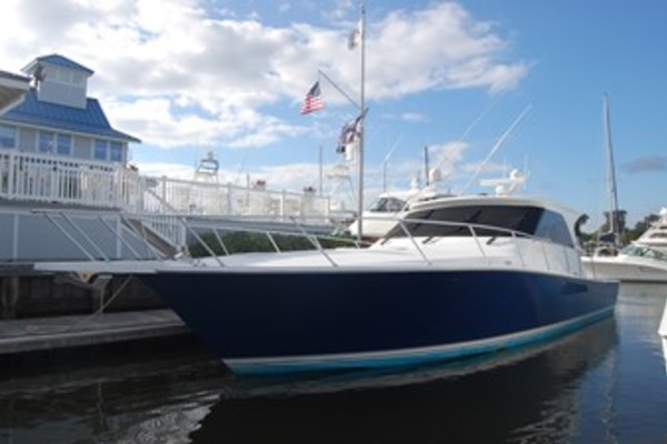 52' Viking 52 Sport Yacht 2007 | Our Trade