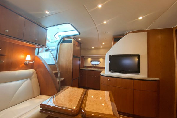 Picture Of: 43' Tiara 4300 Sovran 2011 Yacht For Sale | 3 of 34
