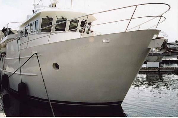 Picture Of: 55' Cape Horn 55 2000 Yacht For Sale | 4 of 31