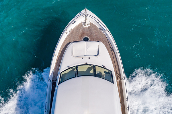 Picture Of: 80' Lazzara 2004 Yacht For Sale | 3 of 47