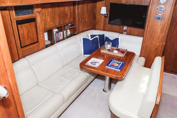 Picture Of: 66' Gorbon Custom 1997 Yacht For Sale | 3 of 38