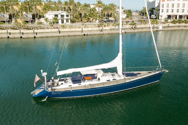 Picture Of: 66' Gorbon Custom 1997 Yacht For Sale | 1 of 38