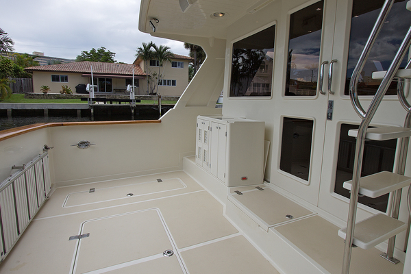 Picture Of: 54' Offshore Yachts Pilothouse 2005 Yacht For Sale   4 of 22