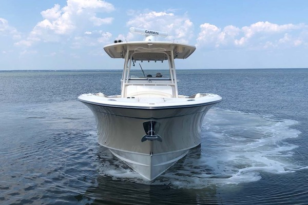 Picture Of: 33' Grady-White 336 Canyon 2017 Yacht For Sale | 3 of 37