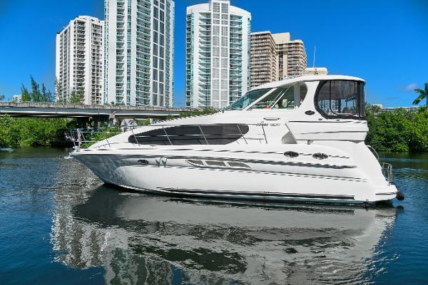 41' Sea Ray 40 Motor Yacht 2006 |