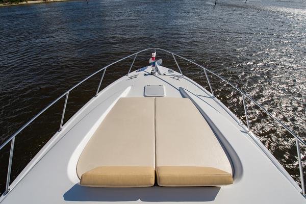 2006 Hatteras 64' 64 Motoryacht PLEXI VII   Picture 1 of 76