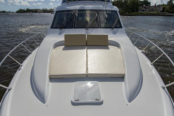 2006 Hatteras 64' 64 Motoryacht PLEXI VII   Picture 6 of 76