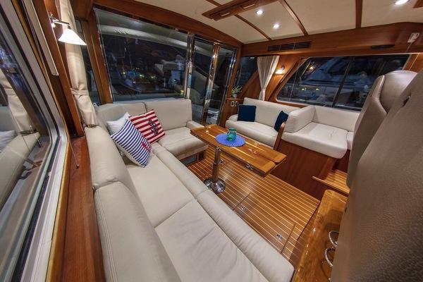 2016 Sabre 48' 48 Salon Express Delta V | Picture 2 of 51
