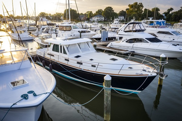 Picture Of: 48' Sabre 48 Salon Express 2016 Yacht For Sale | 1 of 51