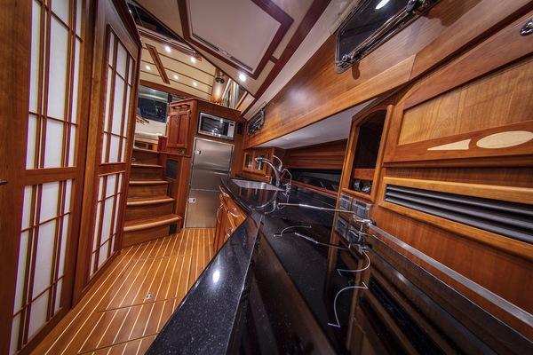 2016 Sabre 48' 48 Salon Express Delta V | Picture 1 of 51
