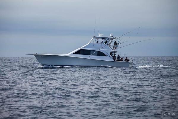 53' Ocean Yachts 53 Super Sport 1995 | Stalker