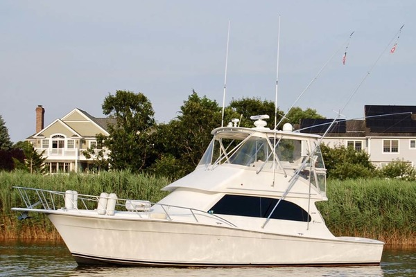 Picture Of: 42' Egg Harbor 42 Sport Yacht 2002 Yacht For Sale | 1 of 25