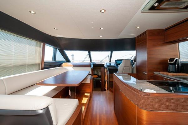 Picture Of: 60' Princess 60 Flybridge 2016 Yacht For Sale | 4 of 55
