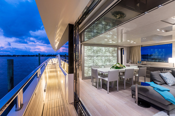 Picture Of: 106' Sanlorenzo 2019 Yacht For Sale | 4 of 51