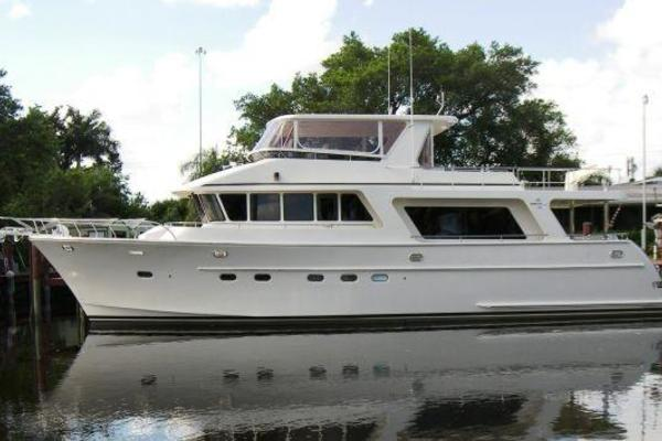 photo of 65' Hampton 650 Endurance 2010