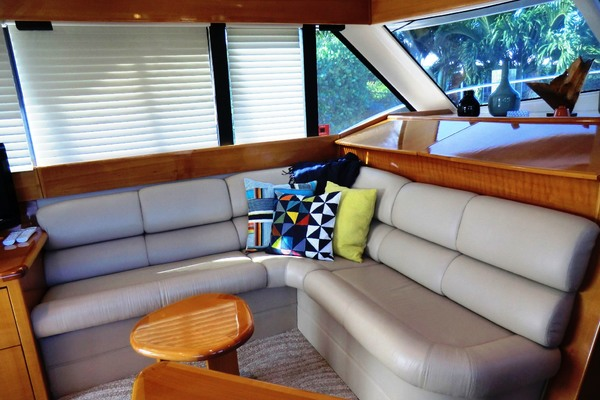 Picture Of: 48' Maritimo 48 Motor Yacht 2008 Yacht For Sale | 2 of 68