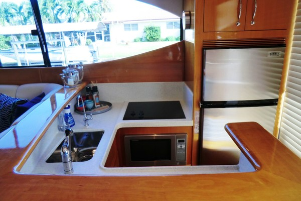 Picture Of: 48' Maritimo 48 Motor Yacht 2008 Yacht For Sale | 3 of 68