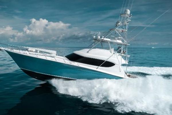 59' Hatteras 60 Gt 2008 | Ty Me Up