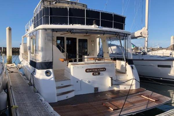 Picture Of: 58' Grand Banks Aleutian 59 2013 Yacht For Sale | 4 of 36