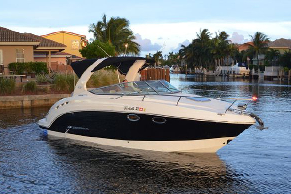 27' Chaparral 270 Signature 2015 | Soggy Dollars