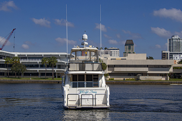 Picture Of: 62' McKinna 57 Pilothouse 2005 Yacht For Sale | 3 of 54
