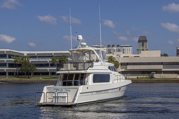 Picture Of: 62' McKinna 57 Pilothouse 2005 Yacht For Sale | 4 of 54
