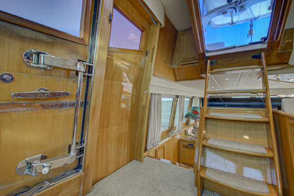 2005McKinna 57 ft 57 Pilothouse   WRIGHT AWAY