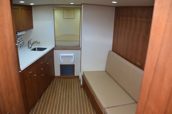 Picture Of: 38' Custom Carolina Warren O'Neal 1964 Yacht For Sale | 4 of 52