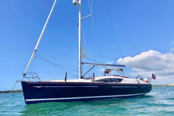 45' Jeanneau Ds 2012 | Our Trade