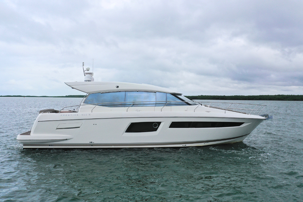 Picture Of: 50' Prestige 500S 2014 Yacht For Sale | 3 of 48