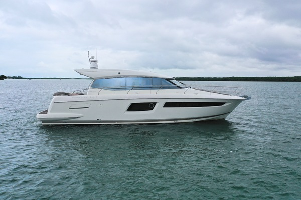 Picture Of: 50' Prestige 500S 2014 Yacht For Sale | 1 of 48