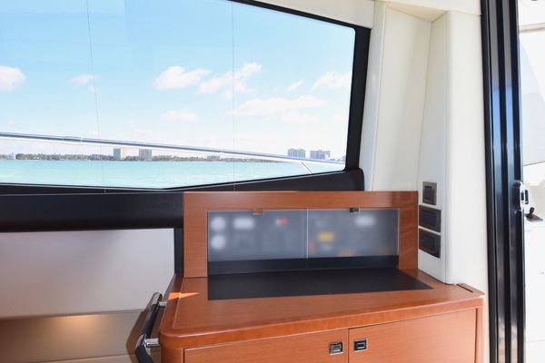 Picture Of: 49' Prestige 500 Flybridge 2017 Yacht For Sale   3 of 43