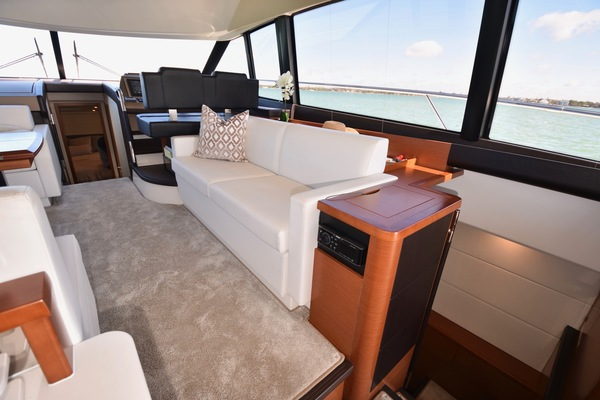 Picture Of: 49' Prestige 500 Flybridge 2017 Yacht For Sale   4 of 43