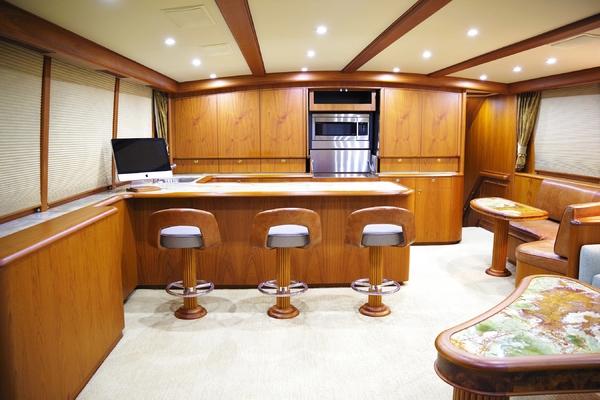 Picture Of: 80' Merritt Custom 2006 Yacht For Sale | 3 of 55