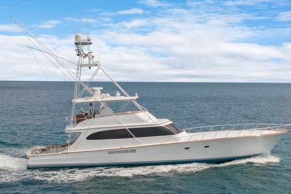Picture Of: 80' Merritt Custom 2006 Yacht For Sale   2 of 65