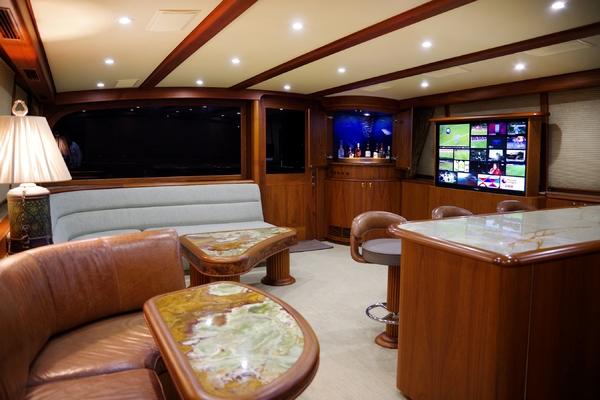 Picture Of: 80' Merritt Custom 2006 Yacht For Sale | 4 of 55