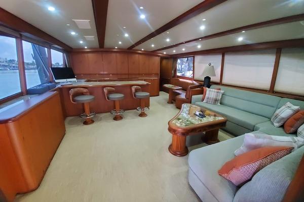 Picture Of: 80' Merritt Custom 2006 Yacht For Sale | 2 of 55
