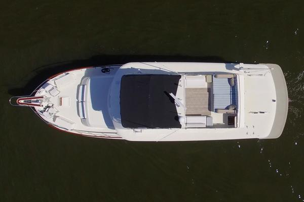 Picture Of: 50' Hatteras 58 Motor Yacht 1985 Yacht For Sale | 2 of 88