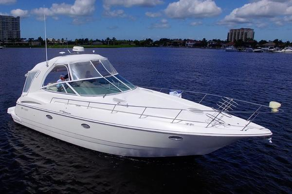 41' Cruisers Yachts 370 Express 2005 | Mirage