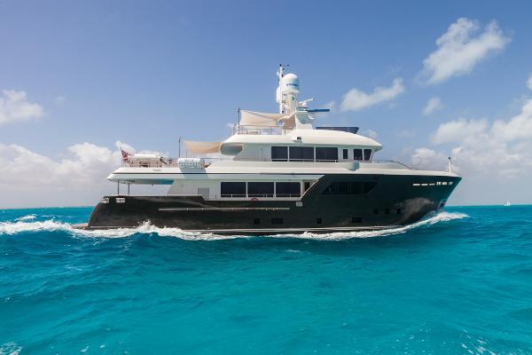 Picture Of: 102' Cantiere Delle Marche 2015 Yacht For Sale | 3 of 51