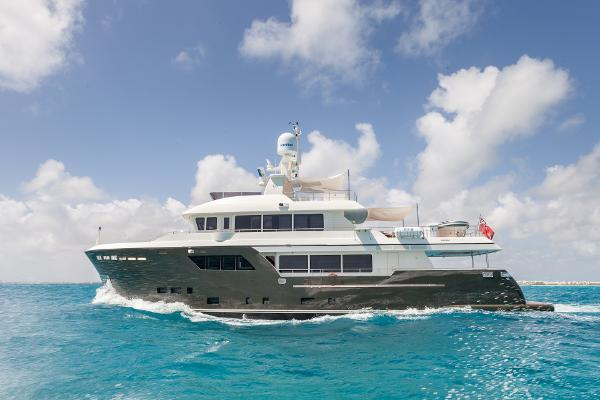 Picture Of: 102' Cantiere Delle Marche 2015 Yacht For Sale | 2 of 51