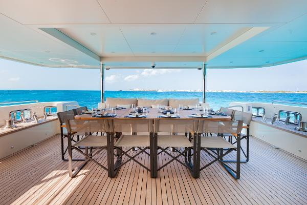Picture Of: 102' Cantiere Delle Marche 2015 Yacht For Sale | 4 of 51