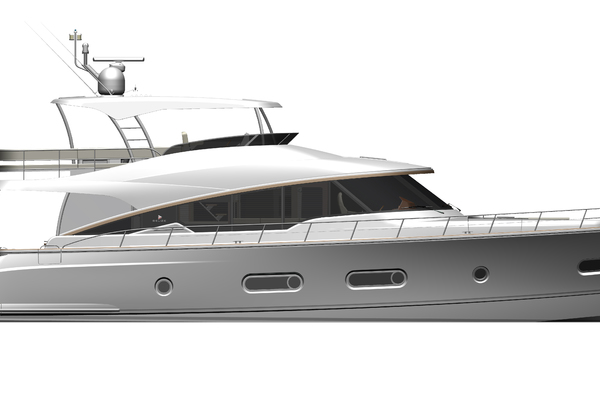 2021Belize 66 ft 66 Daybridge