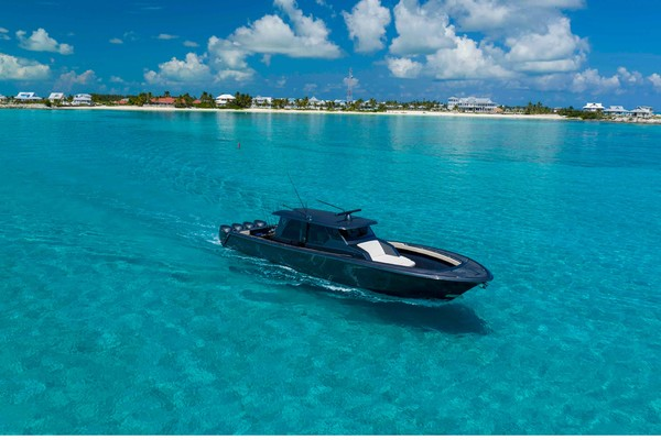 Picture Of: 52' Gulfstream Yachts 2019 Yacht For Sale | 2 of 12