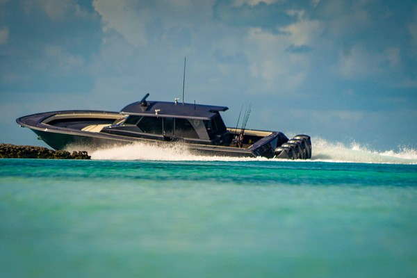 Picture Of: 52' Gulfstream Yachts 2019 Yacht For Sale | 4 of 12