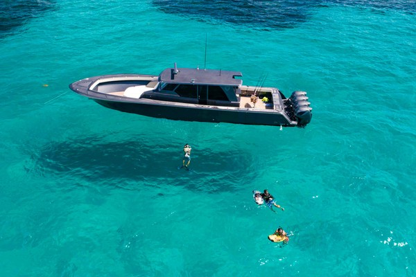 Picture Of: 52' Gulfstream Yachts 2019 Yacht For Sale | 3 of 12