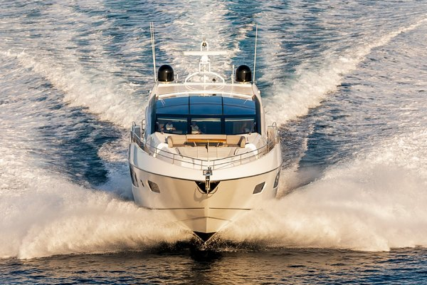 Picture Of: 81' Sunseeker Predator 80 2014 Yacht For Sale | 3 of 22