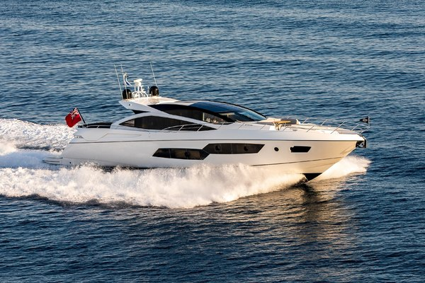 Picture Of: 81' Sunseeker Predator 80 2014 Yacht For Sale | 1 of 22